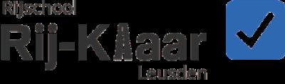 Rij-Klaar.nl Logo